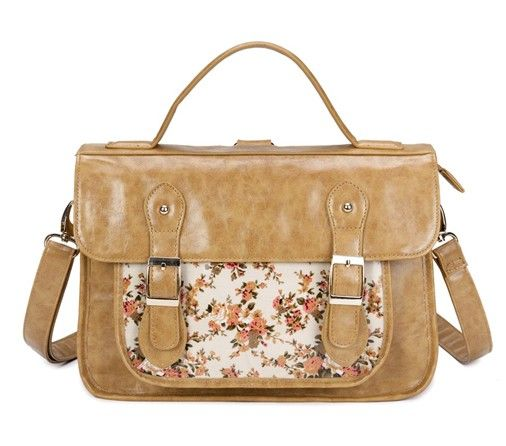 Messenger Shoulder Bags Flower Pattern Vintage Sweet For S Jm M1311006301