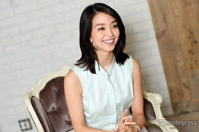 (画像1/41) 松島花、映画デビューは「怖かった」モデルとしての葛藤を乗り越え女優業へ挑戦 モデルプレス