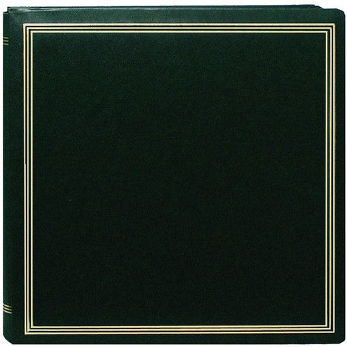 Pioneer Photo Albums Pmv 206 X Pando Magnetic Photo Album Hunter