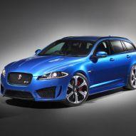 2015 Jaguar Xfr S Sportbrake Going To Geneva But Not U S Motor Trend Jaguar Xf Jaguar Jaguar Car
