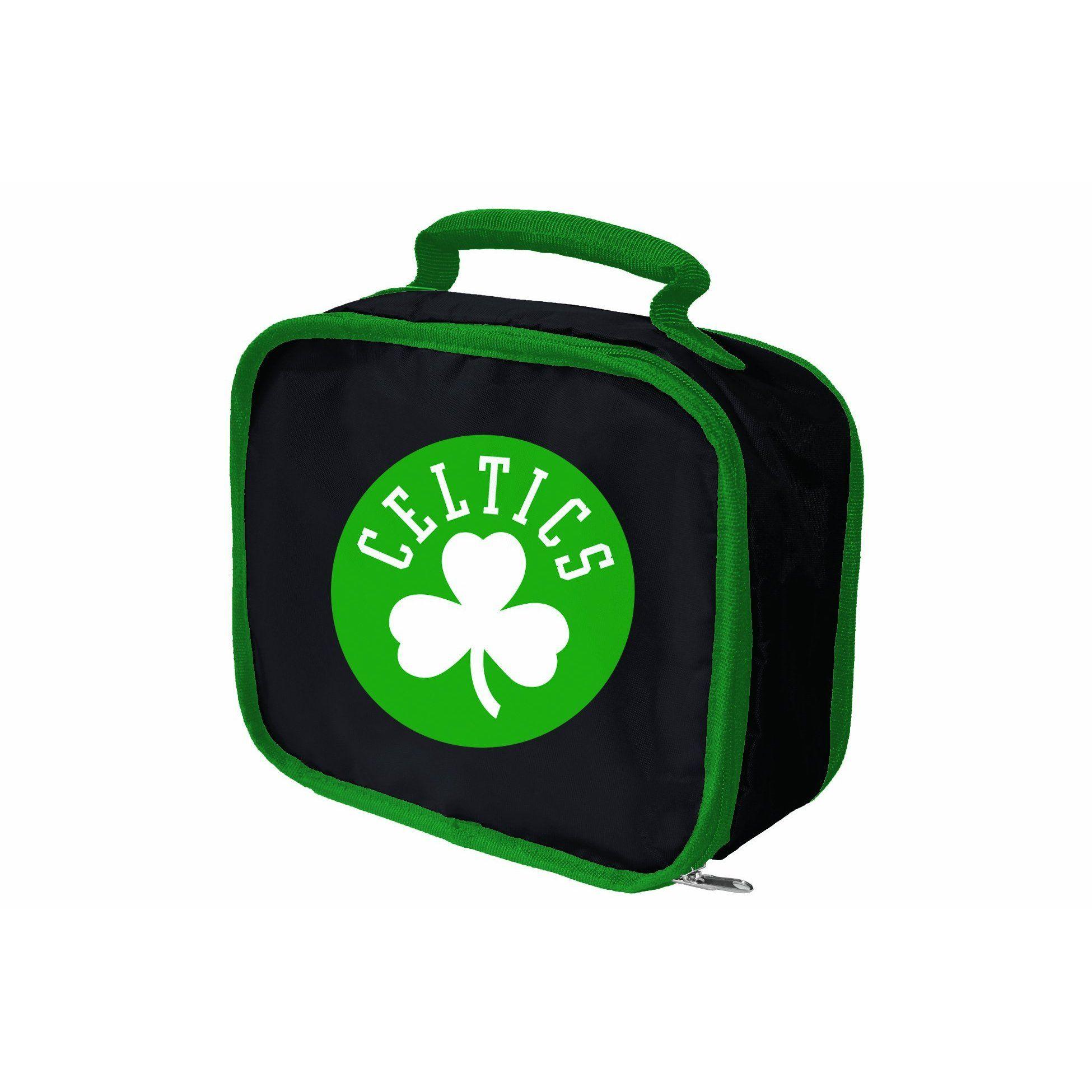 NBA Boston Celtics Lunchbreak Lunchbox