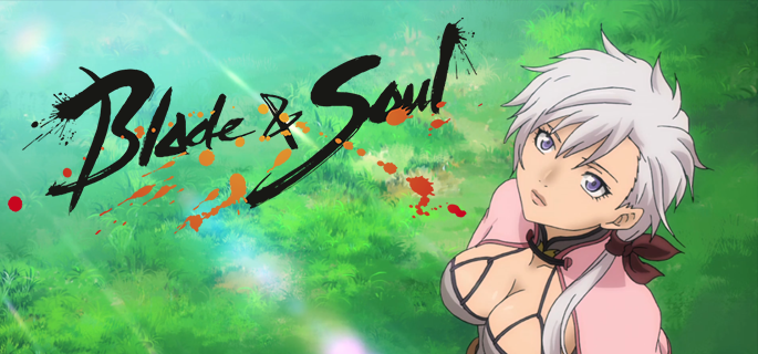 Anime Blade and Soul BLADE AND SOUL Pinterest Blade