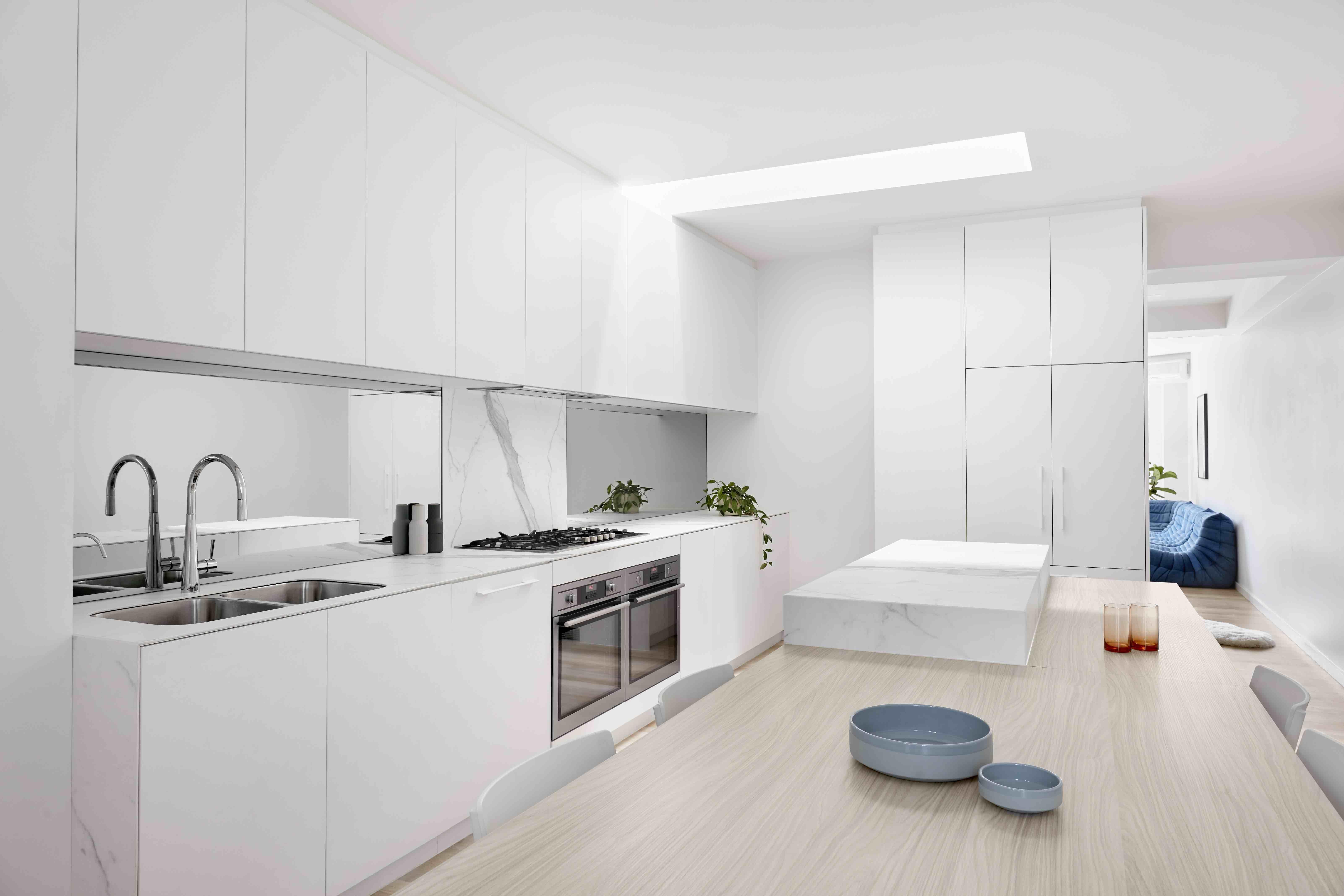 Nett Küche Benchtop Lieferanten Brisbane Zeitgenössisch - Küche Set ...