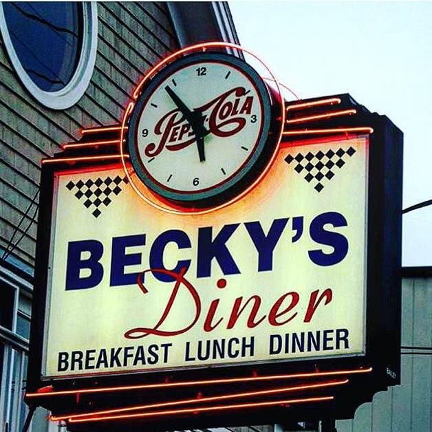 These 10 Amazing Breakfast Spots In Maine Will Make Your