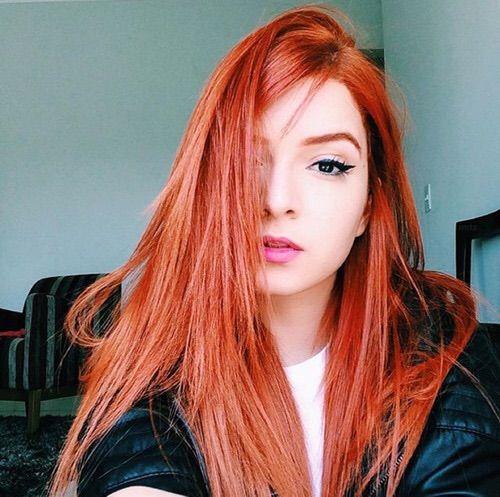 Imagen vía We Heart It bela Color de pelo, Cabello, Chicas