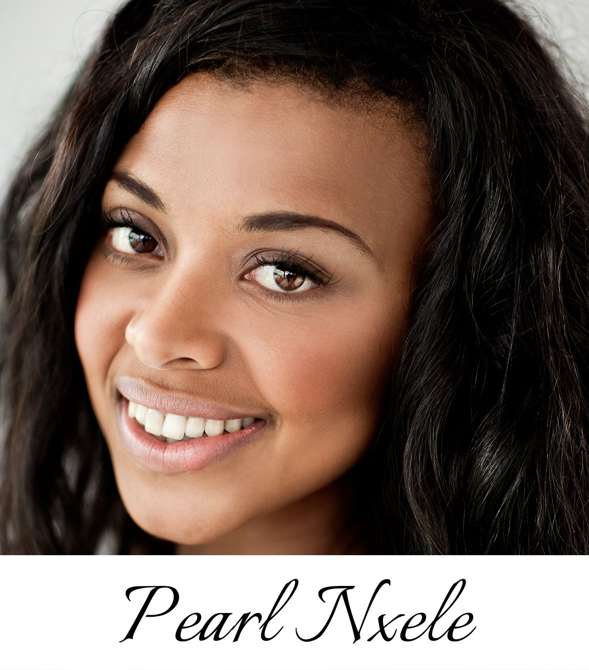 Pearl nxele dating