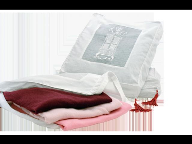 Superieur Cashmere Storage Bag