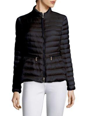 moncler jacket zip