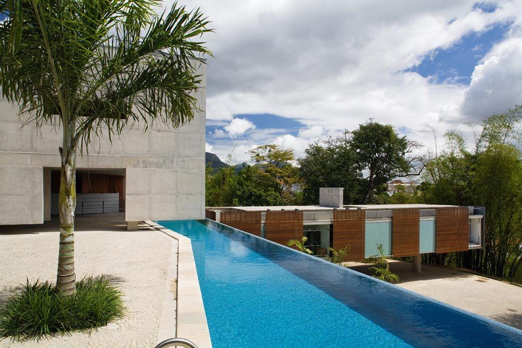 Casa em Santa Teresa / spbr arquitetos