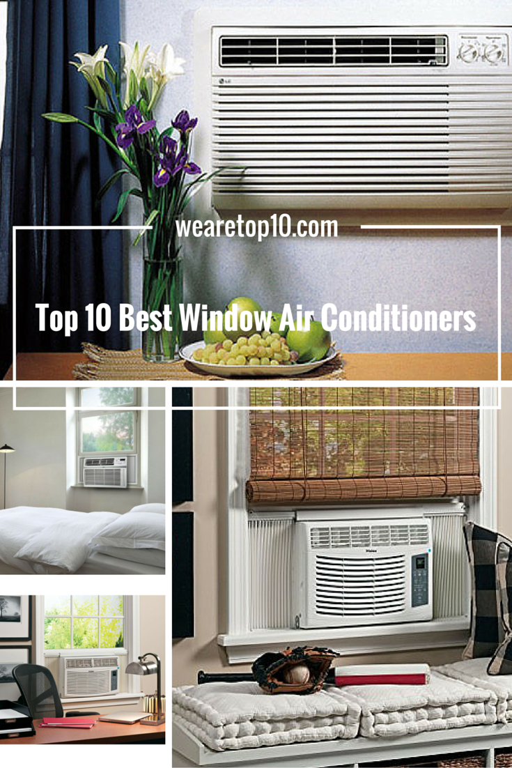 Homeliances Electronicsliances Airconditioners Best Window Air