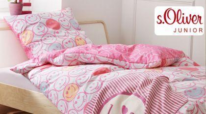 Bettwasche Fur Kinderzimmer ~ Junior bettwäsche für mädchen. betten.de http: www.betten.de