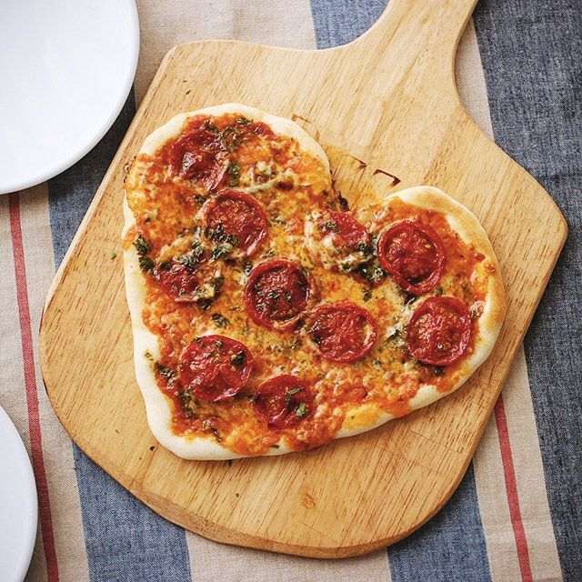 FATHER'S DAY PIZZA