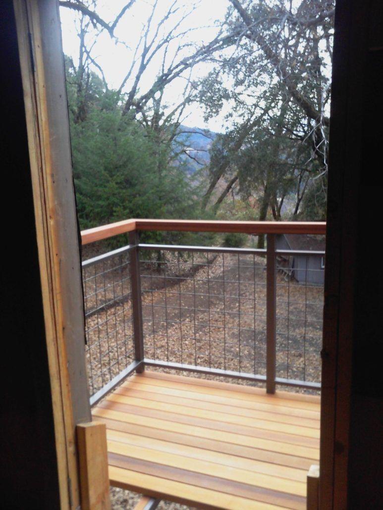 Gallery - Wild Hog Railing | Wild hog, Deck railings ...