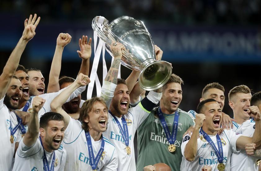 Bale le da al Real Madrid su tercera Champions seguida