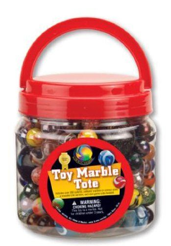Fs Usa Mega Marbles Large Toy Marble Tote For Only 17 79 You Save 7 20 29 Free Shipping Mini Games Marbles For Sale Marble Games