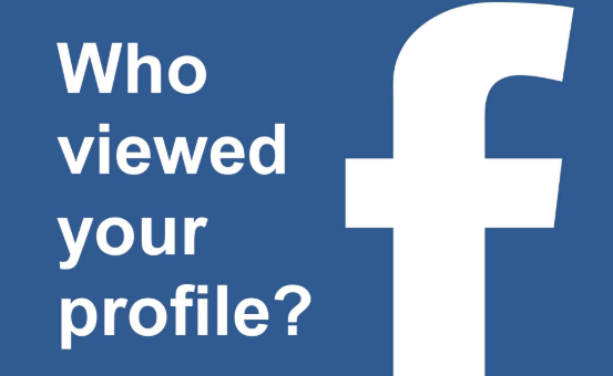 See Who Views Your Facebook App 2019 My Facebook Profile Who Viewed My Facebook Facebook Profile