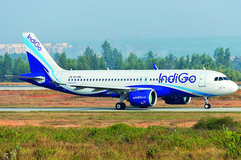 IndiGo AWB Tracking Get Online status of Indigo Cargo by