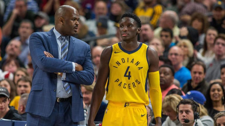 How Nate McMillan turned the Pacers into the NBA's biggest