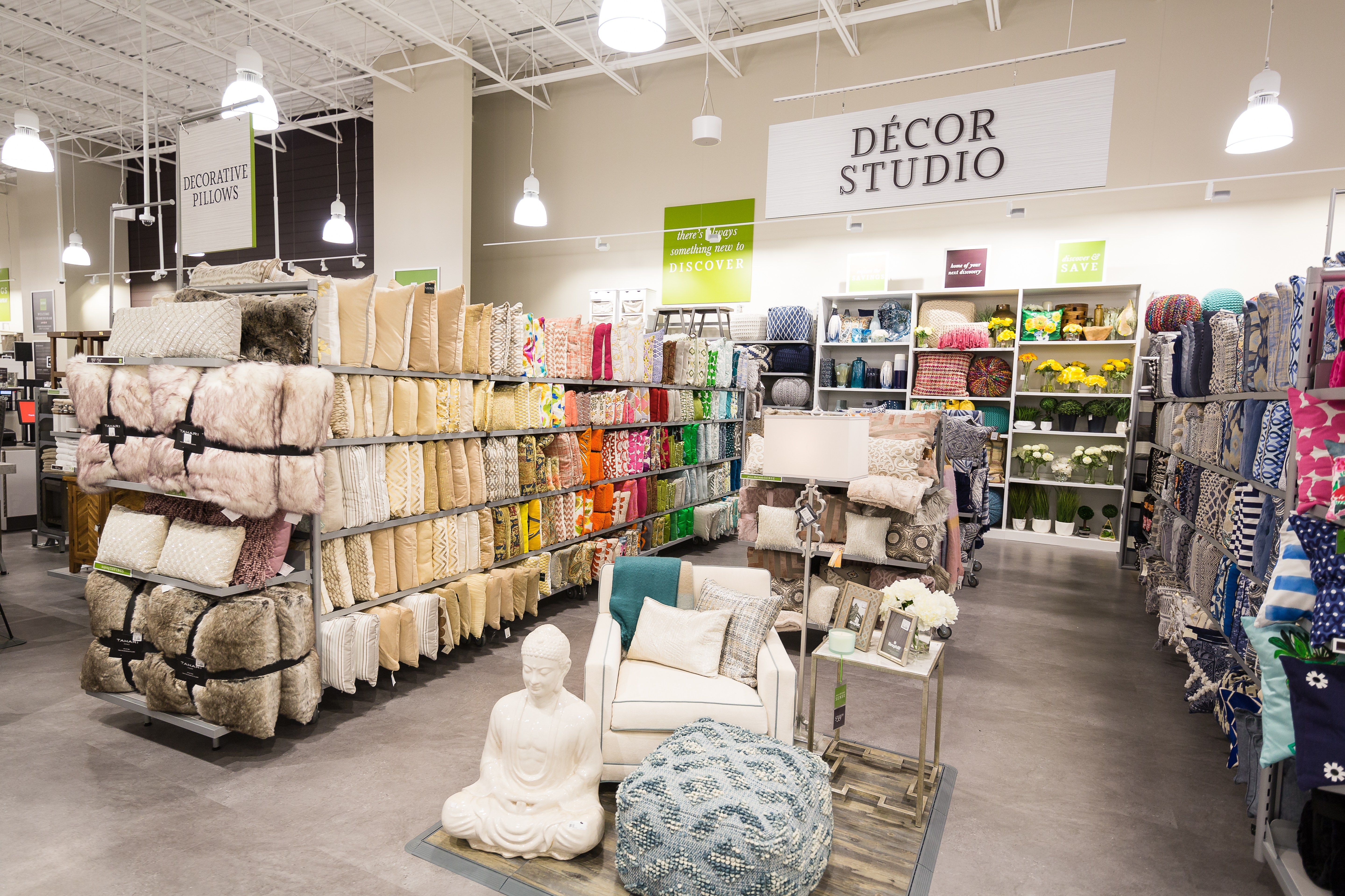 Turns Out Millennials Still Like To Purchase Furniture In Store At Home Store Shop Interiors Decor
