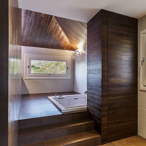 Creare finestra interna cerca con google bagno cieco pinterest bathroom interior design - Finestra interna per bagno cieco ...