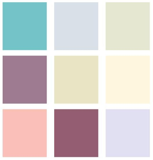 Calming Paint Colors By Sherwin Williams Sw 6204 Sea Salt Sw