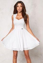 Chiara Forthi Princess Dress Antique white Bubbleroom