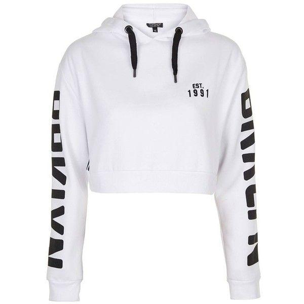 Women's Clothing New Fashion Hoodies Sports Long Sleeve Tops Casual Sweatshirt Coat Crop Sweatshirt Pullover Harmonious Colors