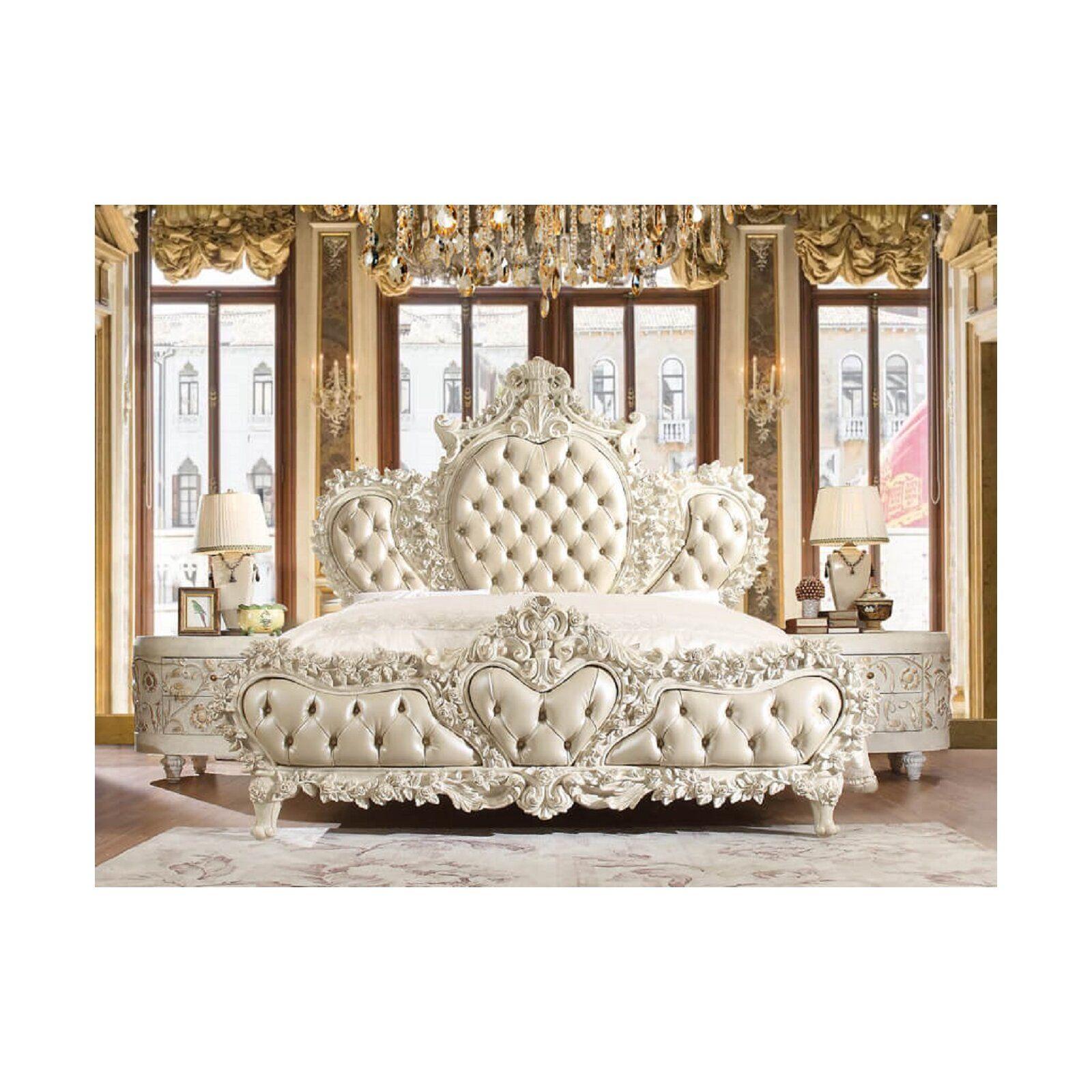Astoria Grand Morrigan Luxurious Traditional Upholstered Standard Bed Wayfair Furniture Cheap Bedroom Furniture Bedroom Furniture
