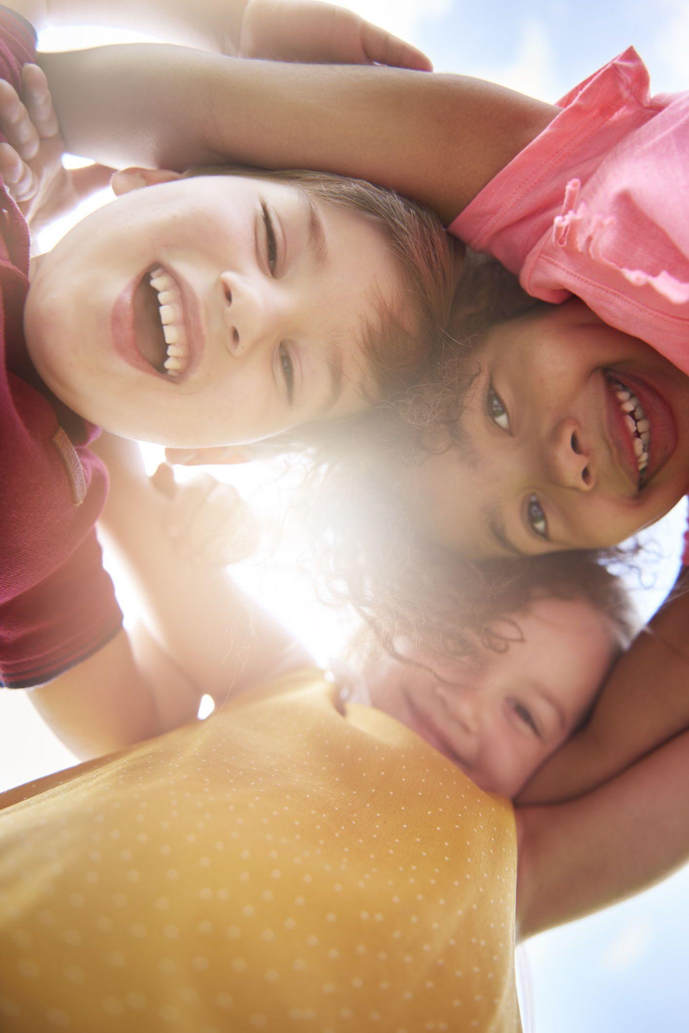 Outdoor naturebased preschools near you nature based