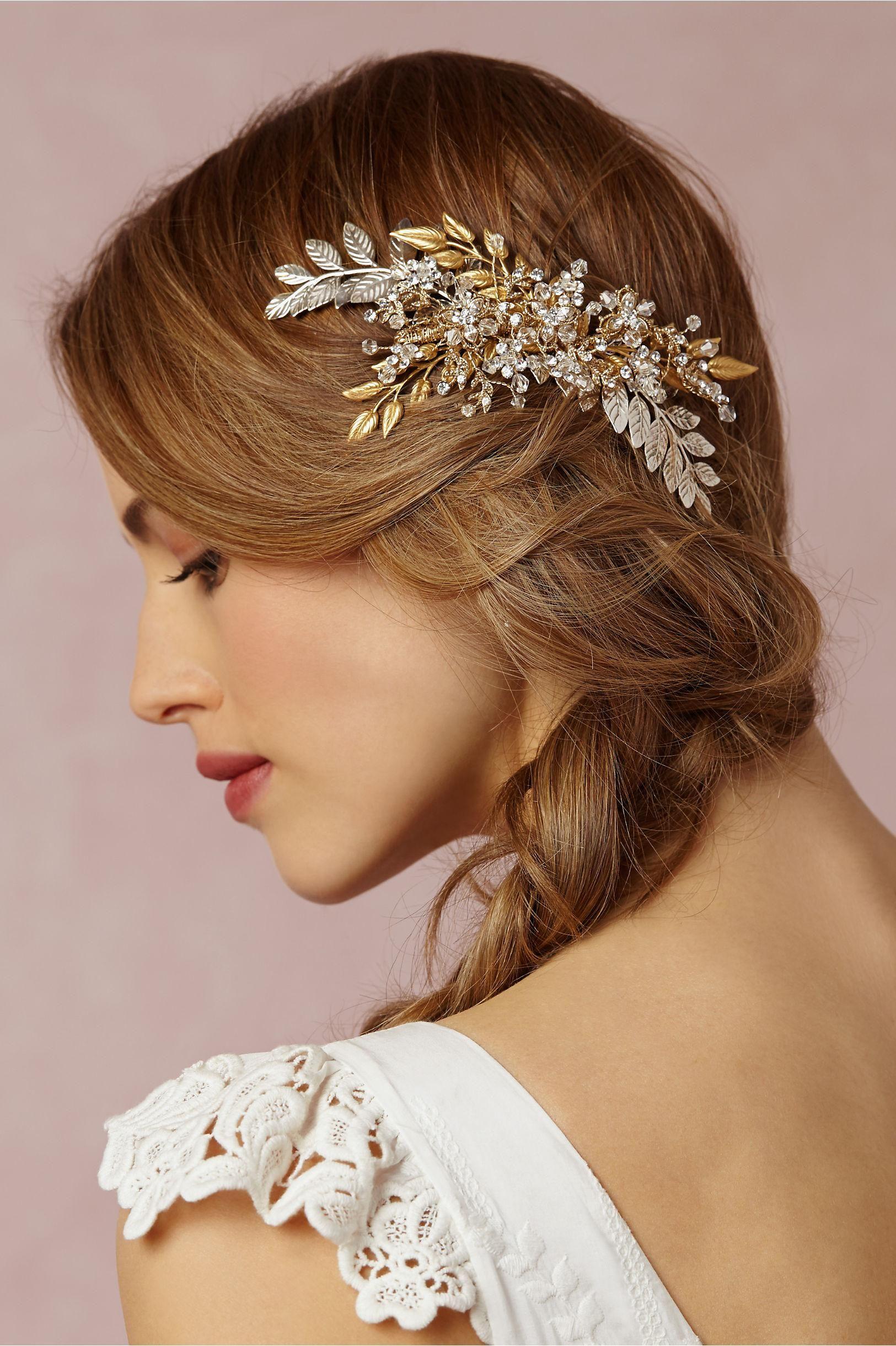 eden comb | embellished wedding dresses & ideas | wedding