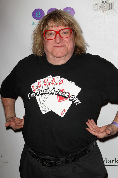 bruce vilanch hollywood squares