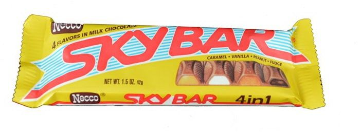 Image result for skybar candy bar