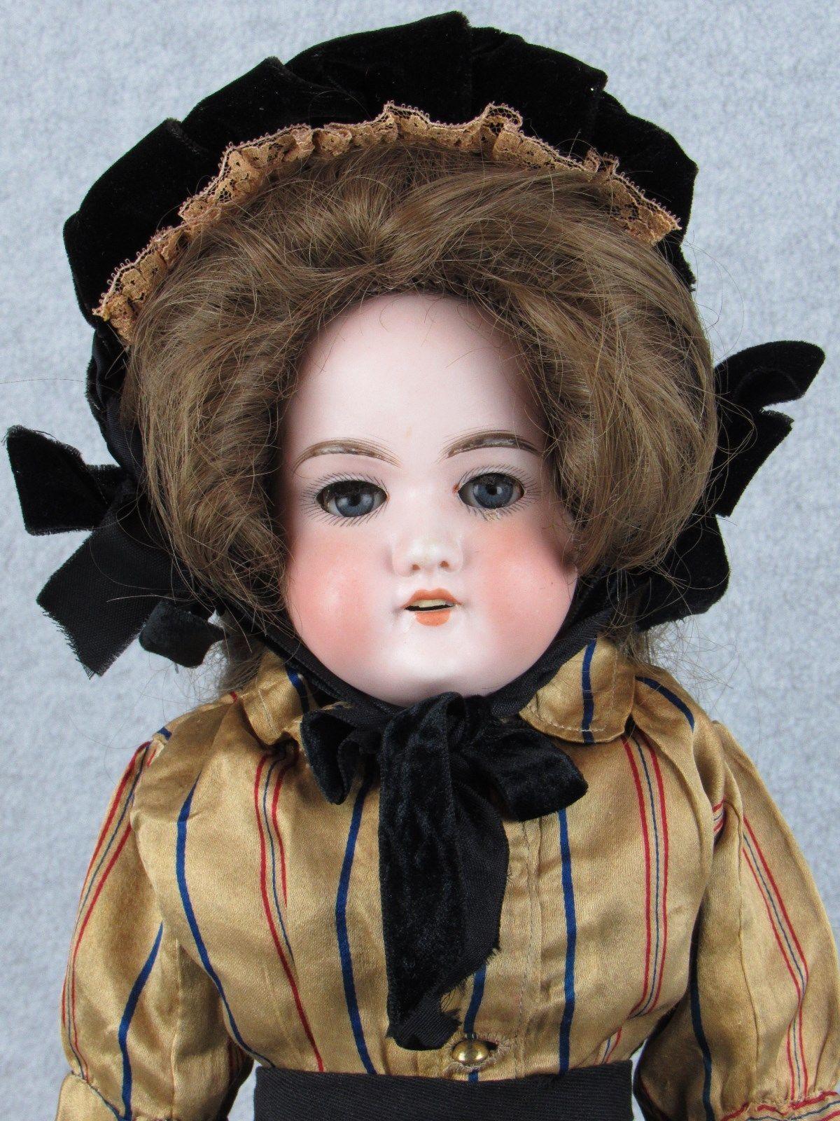 7894,01 руб. Used in Куклы и мягкие игрушки, Куклы, Антикварные (до 1930 г.)