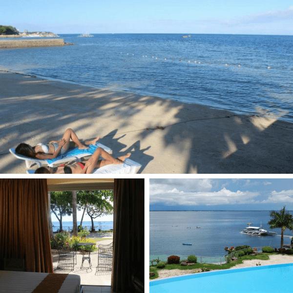 Vista Mar Beach Resort Country Club Cebu Island Beach Resorts Philippines Beaches Resort