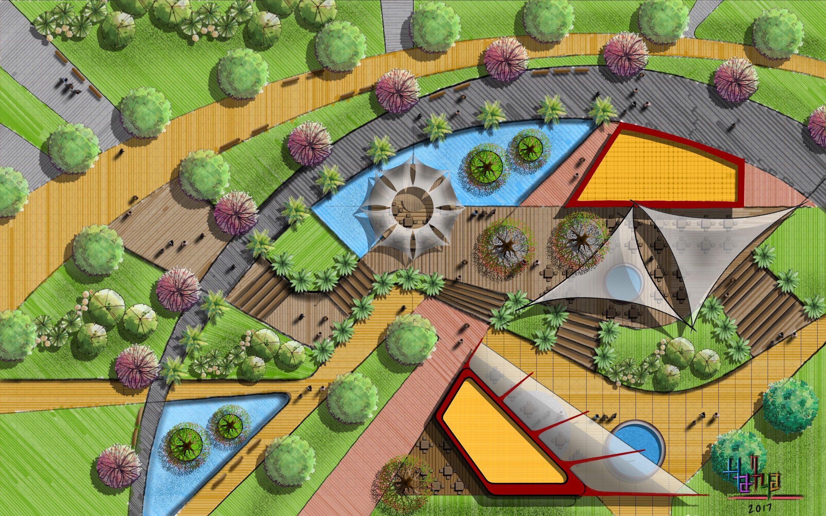 Best Of How to Design Landscape