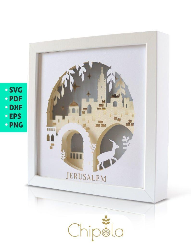 A Balcony Over Jerusalem PDF Free Download