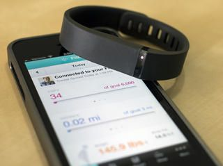 How to set up your Fitbit Flex - CNET