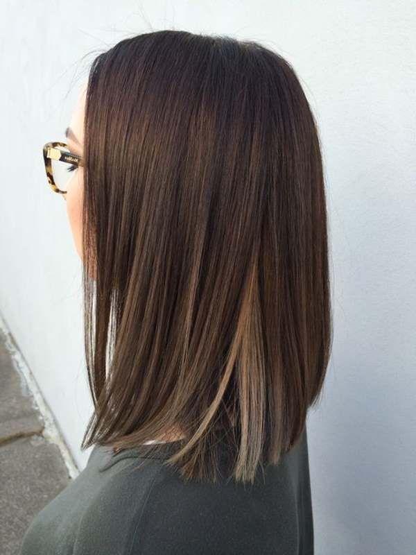 Model Arayanlar İçin Çok Güzel 20 Saç Modeli Önerisi #ombrehair