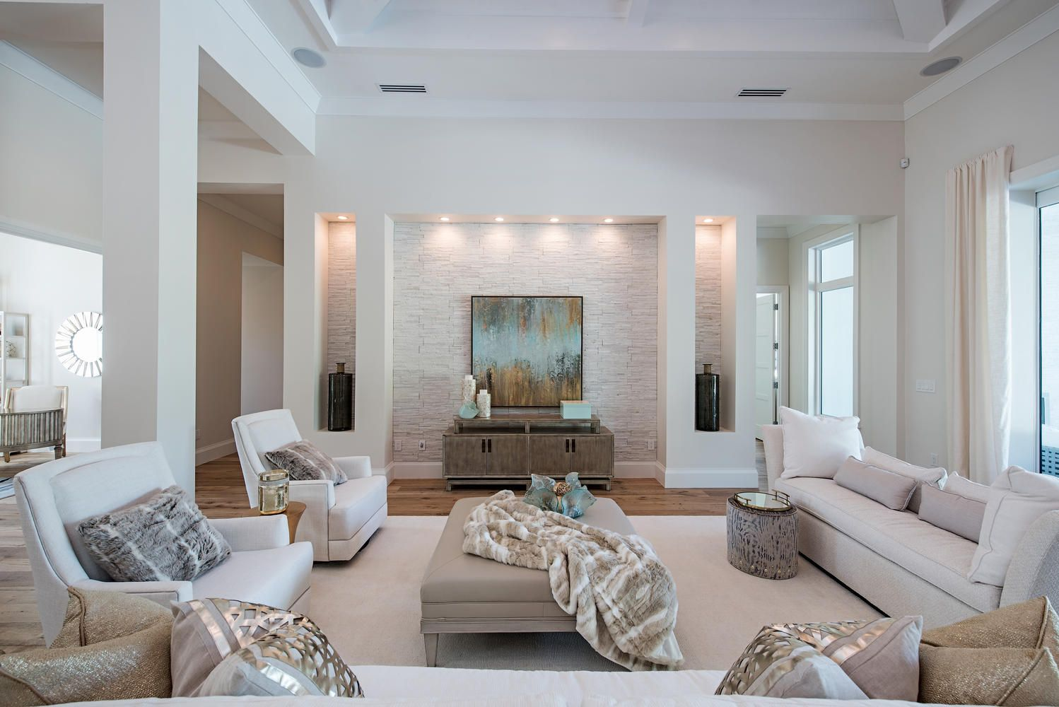 Exceptionnel Berson Model The Moorings Naples Fl With Modern Furniture Naples Fl.