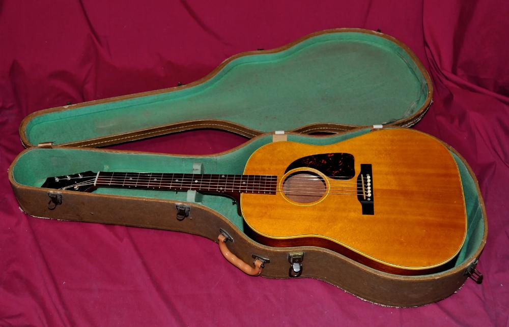Gibson J 50 1954 Natural Lakeshore Guitars Reverb In 2020 Best Acoustic Guitar Guitar The Unit