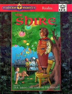 The Busybody: Retrospective: The Shire