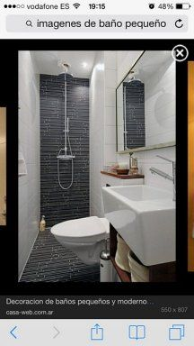 Lavadero Exterior Very Small Bathroom Small Bathroom Remodel