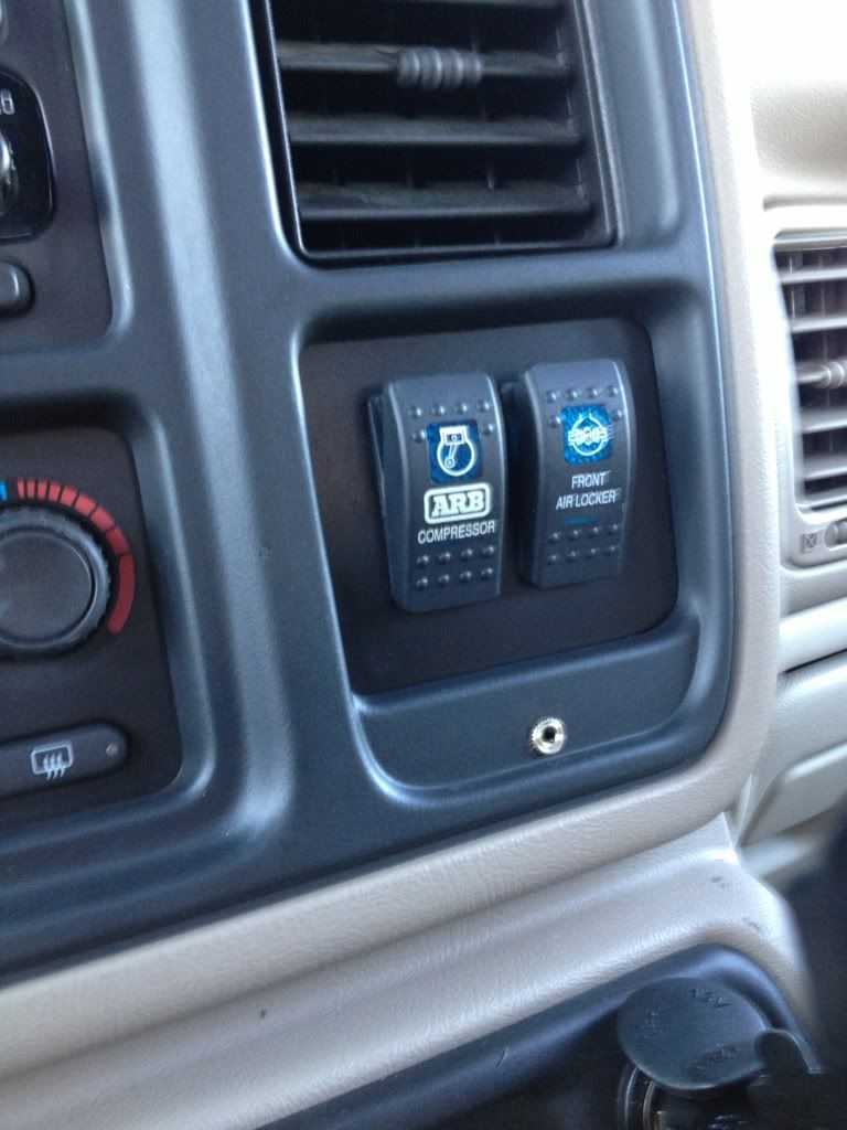 2003 tahoe lt splicing into slave tape deck for auxiliary output tahoe forum chevy tahoe forum [ 768 x 1024 Pixel ]