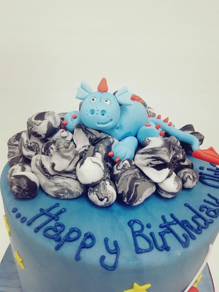 Dragon cake topper dragon cake cake cake toppers