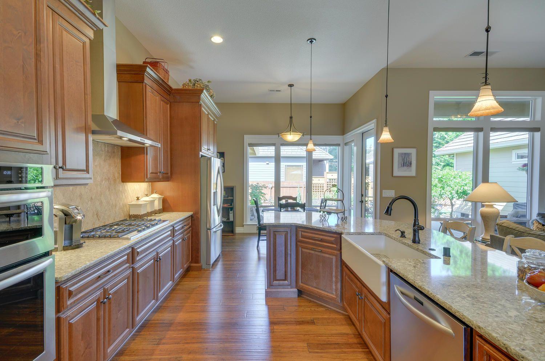 Mascord Design Renville Home, Custom home designs