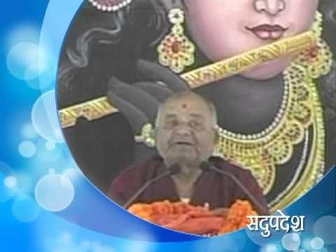Dev Prabhakar Shastri (Daddaji) - Sadupdesh