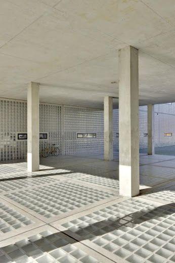Wiel Arets Architects | a f a s i a