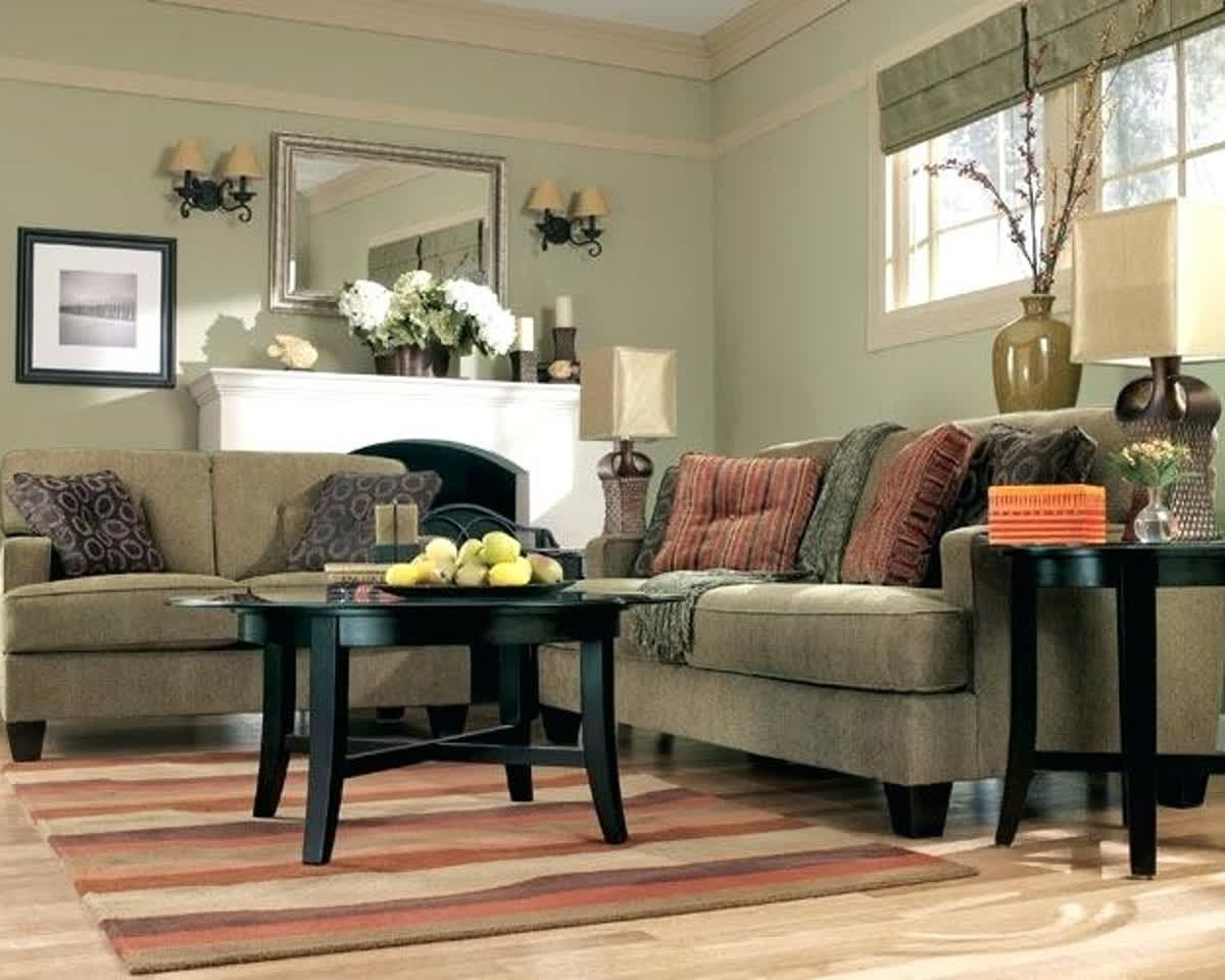Looking For Paint Colour Inspiration We Say Earth Tones Are In