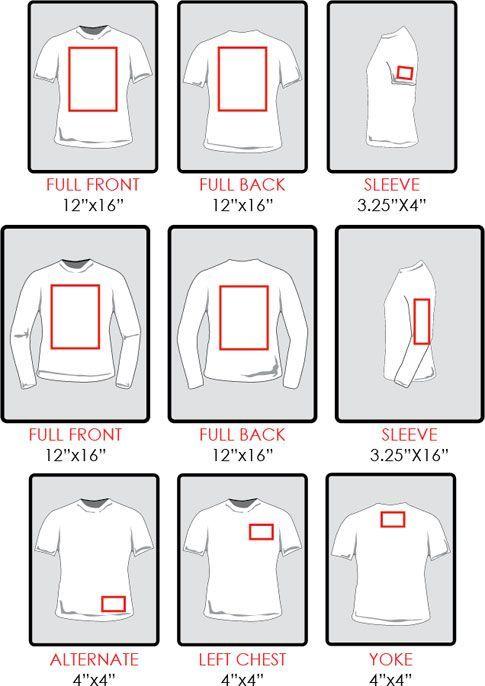 Long dress t shirts transfer designs