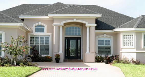 exterior house paint ideas great painting ideas to make your - Exterior House Paint Design